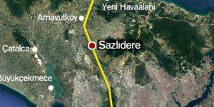 AKP'nin Kanal İstanbul ısrarının nedeni belli oldu!