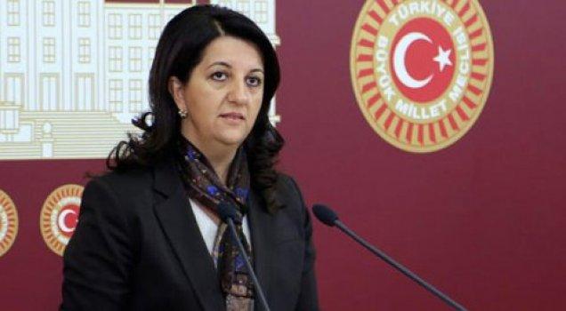 HDP'den 'Hayır bloku'na çağrı