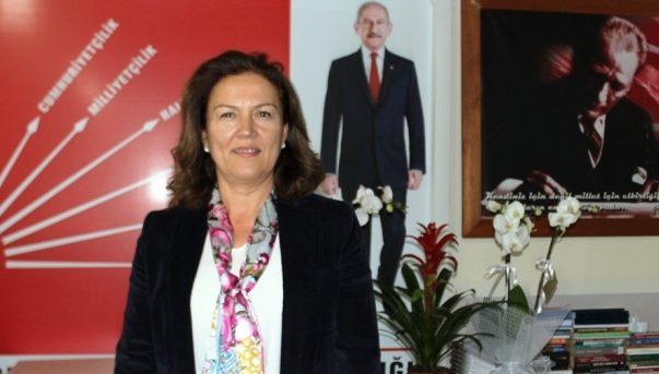 """""""Çözülemeyen sorunların kaynağında AK Parti var"""""""