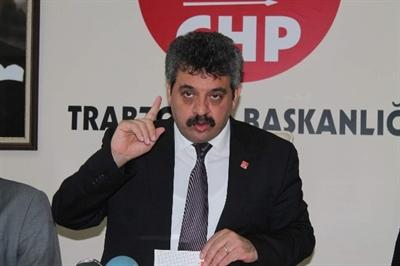 PM üyesinden CHP'yi yıkan haber