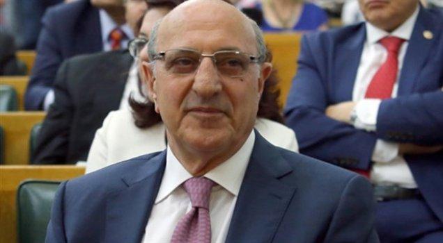 CHP'li İlhan Kesici'den adaylık açıklaması