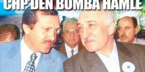 İşte AKP-FETÖ ilişkisinin 16 yıllık geçmişi…