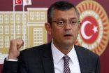 CHP'li Özel, darbe girişimi gecesi ile ilgili o belgeleri paylaştı