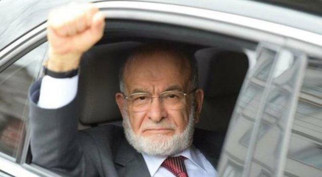 Karamollaoğlu AKP ile ittifak şartını açıkladı!