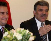 Saadet Partisi'nin adayı Ali Babacan mı?