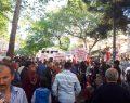 Ayazağalılar Salih Bayraktar'a isyan etti