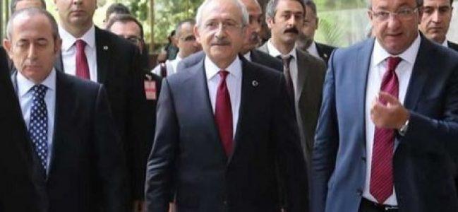 Ahmet Hakan'dan bomba CHP iddiası!