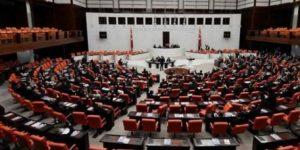 Uyum Paketi Meclis'ten geçti: İşte adaylık şartları