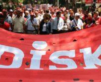 DİSK 1 Mayıs'ı nerede kutlayacağını açıkladı.