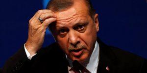 Erdoğan: Yasa halâ neyi bekliyor?