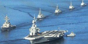 Savaş gemileri hakkında bomba FETÖ iddiası