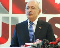 Kılıçdaroğlu: Anlaşmayı imzalayan damat görevinde kalacak mı?