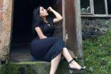'Trabzonlu Kim Kardashian' sosyal medyayı sallıyor