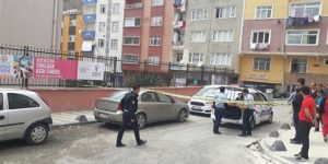 İstanbul'da okulda bomba paniği!