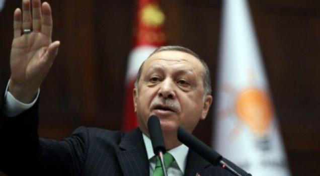 Erdoğan kafayı İş Bankası hisselerine taktı!