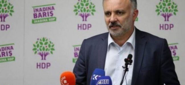 Bilgen: Oy aldığımız köyler AKP'li köylere taşınmış