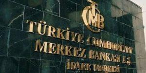 Merkez Bankası'ndan son dakika faiz kararı