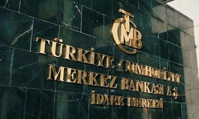 Merkez Bankası'ndan enflasyon açıklaması.