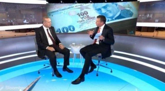 Bloomberg'den Erdoğan'ı kızdıracak yorum