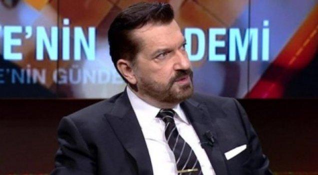 Bomba Erdoğan iddiası