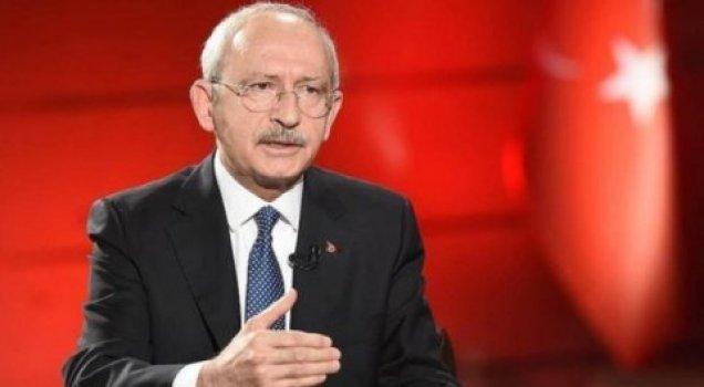 'CHP lideri ince bir taktik uyguluyor'