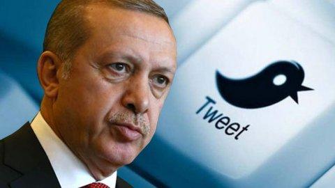 Erdoğan konuştu: S I K I L D I K Türkiye gündemi oldu!