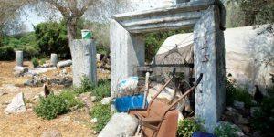 Sahibinden satılık kelepir antik kent