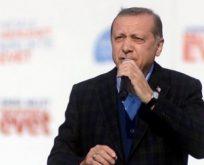 Erdoğan'ın kampanya programı belli oldu