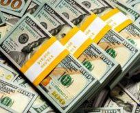 Dev bankadan dolar tahmini
