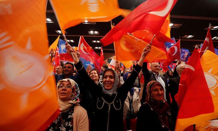 AKP seçmeni iki konuda rahatsız