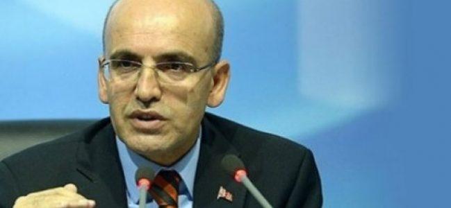 'Mehmet Şimşek'i kum torbasına döndürdüler'