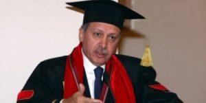 Erdoğan'ın adaylığının iptali için YSK'ya başvuru