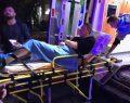 İYİ Partililer'e bıçaklı saldırı: 5 yaralı