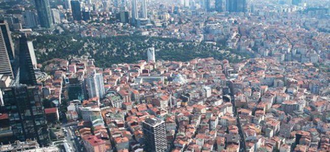 Yeşil Şehirler sıralamasında İstanbul sondan ikinci