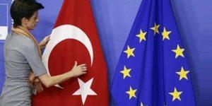 AB zirvesinde kritik Türkiye kararı