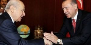 AKP – MHP ittifakında flaş İzmir kararı