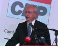 Kılıçdaroğlu: Yoksulluğu tarihe gömeceğiz