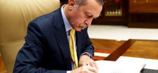Erdoğan: Türkiye zaman belirledi ve ABD dinlemezse…