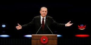 'Başkanlık Sistemi çabuk sona erdi'