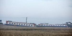 Tren faciası: 24 kişi yaşamını yitirdi, 338 yaralı