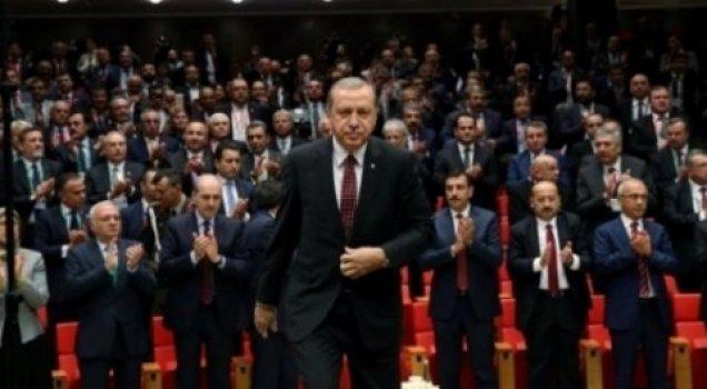 'Erdoğan 16 yıl sonra Türkiye'yi şaşırtacak'