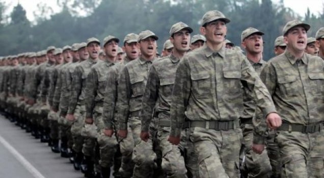 Bedelli askerlikte 28 gün şartı kalkıyor mu?