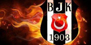 Beşiktaş'tan bir transfer daha