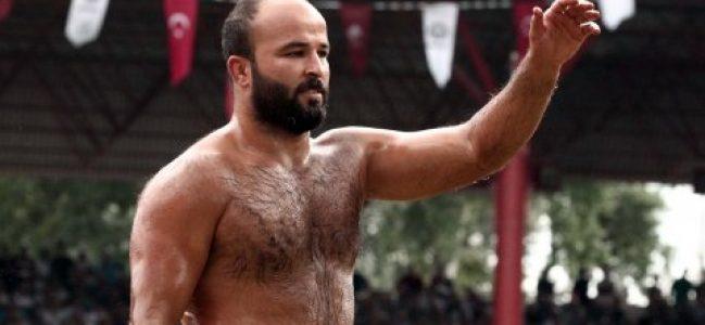 Kırkpınar Yağlı Güreşleri'nde şampiyon belli oldu