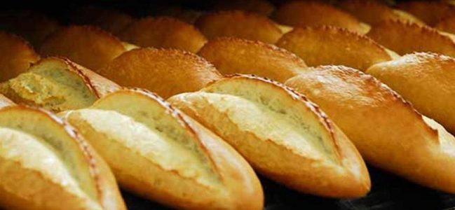 Ekmeğe 25 kuruşluk zam geldi!