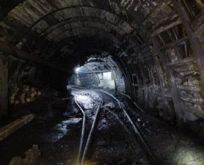 Maden ocağında patlama: Yaralılar var.