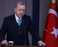 Erdoğan: ABD'ye boykot uygulayacağız