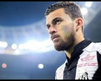 Beşiktaş'ın yeni Talisca'sı