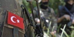 Bingöl'den acı haber: 1 asker şehit