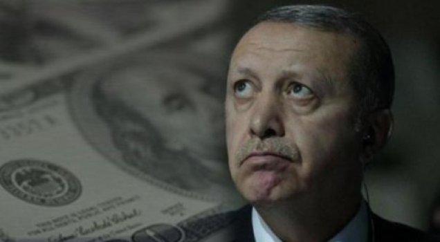 Alman basını: Erdoğan'ın fazla zamanı kalmadı